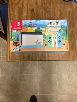Nintendo Switch for Sale in Harrisonburg,  VA