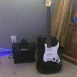 Starter Guitar for Sale in Sunnyvale,  CA