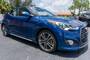 2016 Hyundai Veloster R-spec turbo for Sale in Fort Myers, FL