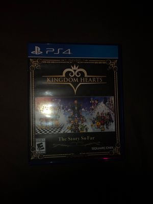 Kingdom Hearts The story so far for Sale in Gresham, OR