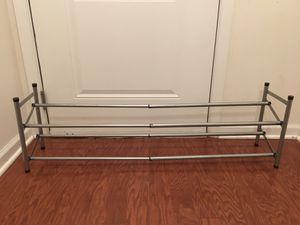 Shoes Rack for Sale in South Plainfield, NJ