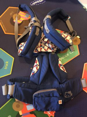Ergobaby carrier Hello kitty edition for Sale in Arcadia, CA
