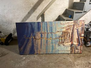 Big picture good condition for Sale in Philadelphia, PA