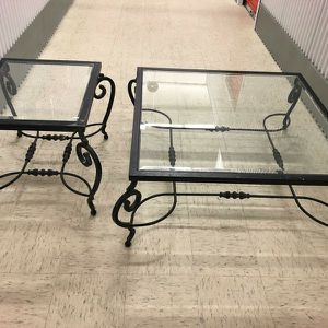 Coffee Table 2pc for Sale in Fort Walton Beach, FL