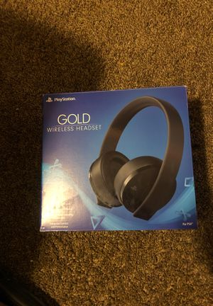 Wireless headset for Sale in Silver Spring, MD