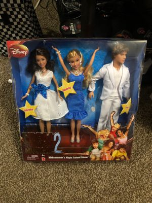 High schill musical doll for Sale in Lafayette, LA