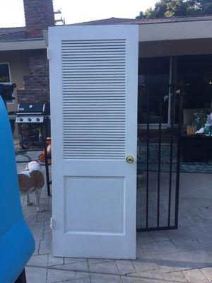 Door for Sale in Stockton, CA
