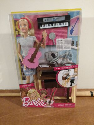 Barbie for Sale in Galloway, OH
