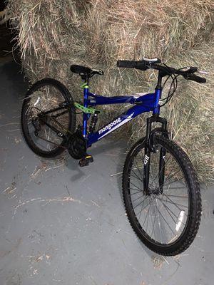 Mountain bike for Sale in Ridgefield, WA