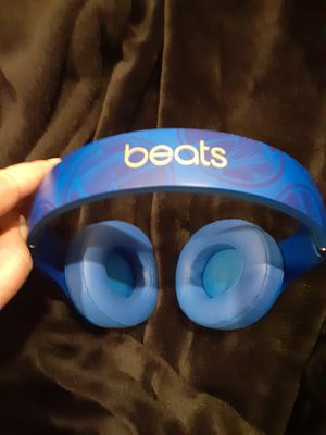 Beats Royal Golden State Warriors Studio3 Wireless Headphones - NBA Collection for Sale in Avondale, AZ