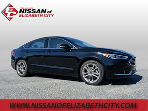 2019 Ford Fusion for Sale in Elizabeth City, NC