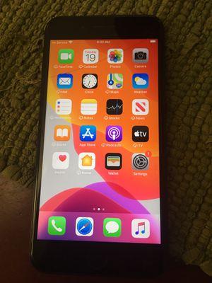 iPhone 7 Plus sprint (unlocked) for Sale in Gilbert, AZ