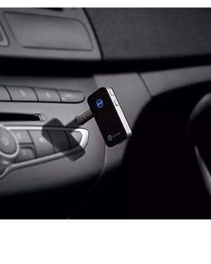 Brand new Bluetooth receiver/Car KIT Taotronics wireless AUDIO ADAPTER for Sale in Smyrna, TN