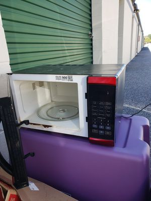 Microwave for Sale in Harrisburg, PA