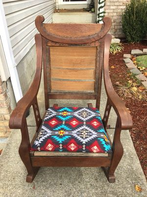 One of a kind Rocking Chair for Sale in Nashville, TN