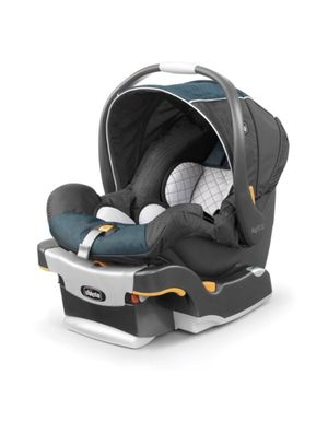 Chicco KeyFit 30 Infant Car Seat in Eucalyptus for Sale in North Las Vegas, NV
