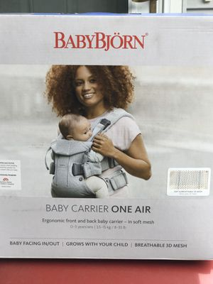 Baby Carrier for Sale in Walton Hills, OH