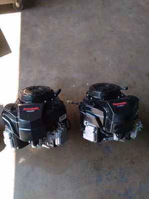 good Kawasaki engines Fs600v for Sale in Houston, TX