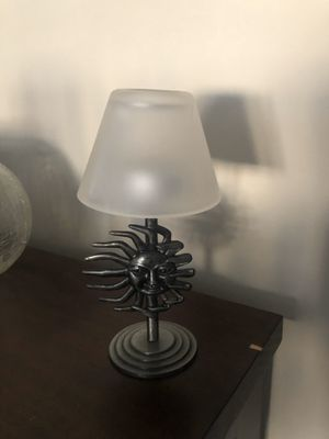 sun candle holder for Sale in Chicago, IL