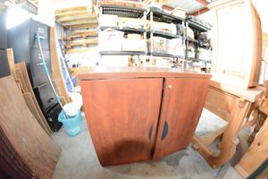 Utility cabinet for Sale in Coupland, TX