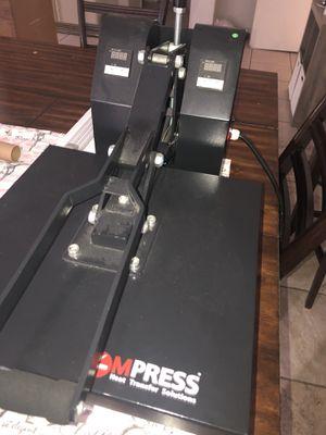 Heat Press for Sale in New Port Richey, FL