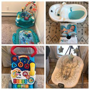Baby Bundle!! for Sale in Setauket- East Setauket, NY