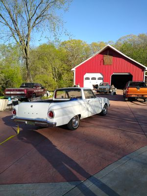 1964 Ford Ranchero for Sale in Imperial, MO