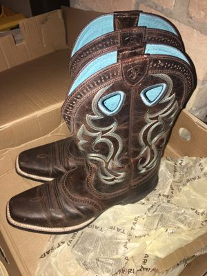 Women Ariat boots for Sale in Houston, TX