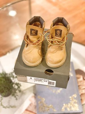 Toddlers Timberland Boots for Sale in Chevy Chase, MD