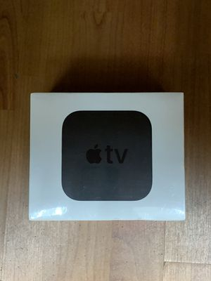 Apple TV HD 1080p 32GB Brand New for Sale in Queens, NY