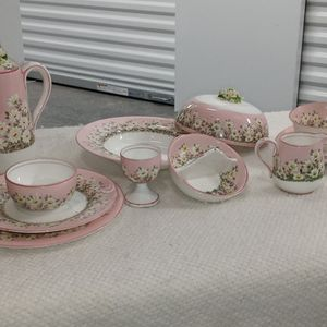 Crown Staffordshire Antique China for Sale in Tucson, AZ