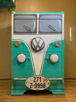 ' V Dub' Bus Dresser for Sale in San Diego,  CA