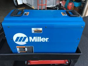 Welder machine Miller XMT 450 VS for Sale in City of Industry, CA