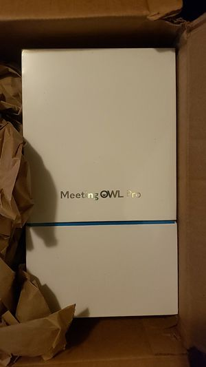 Meeting OWL Pro-Brand New for Sale in Los Angeles, CA