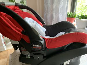 Britax B-Safe Infant Car Seat for Sale in New York, NY