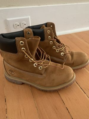Timberland women size 6.5 for Sale in Port Orchard, WA