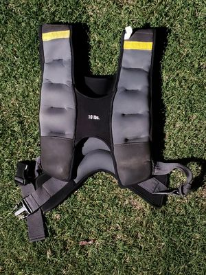 10lb Weighted Vest for Sale in Glendale, AZ