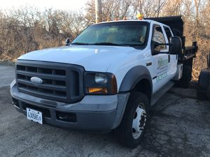 2005 Ford F-450 Super Duty for Sale in Oakbrook Terrace, IL