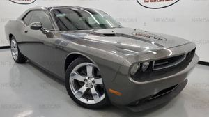 2009 Dodge Challenger for Sale in Spring, TX