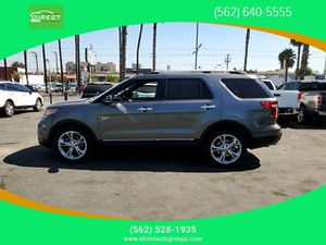 2013 Ford Explorer for Sale in Long Beach, CA