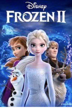 Disney Frozen 2 Digital HD for Sale in Los Angeles, CA