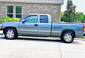 ֆ12OO 4WD CHEVY SILVERADO 4WD for Sale in Mesquite, TX