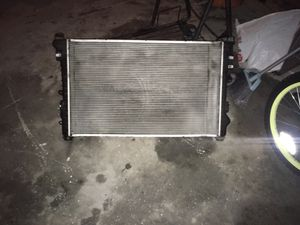 Ford Edge radiator 07-14 for Sale in Los Angeles, CA