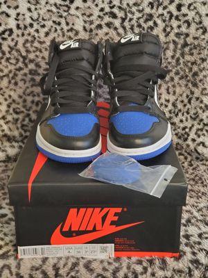 """Air Jordan 1 Retro """"High Royal Toes"""" for Sale in Miami, FL"""