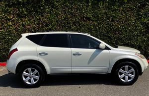 Perfect07 Nissan Murano-$12OO for Sale in Fort Lauderdale, FL
