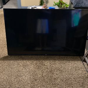 55 Inch TCL for Sale in Indianapolis, IN