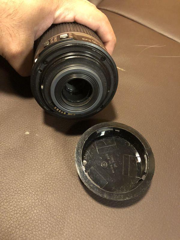 Canon EOS Rebel T4i