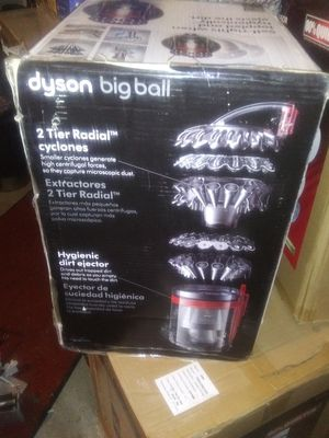 This is the Dyson big ball vacuum new for Sale in HOFFMAN EST, IL