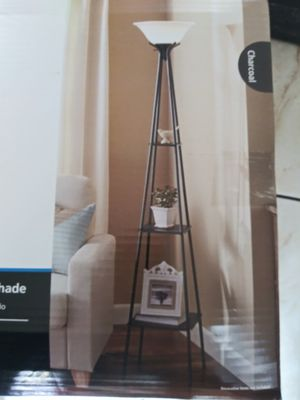"Floor lamp etagere 5'9"". for Sale in San Diego, CA"