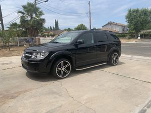 2010 Dodge Journey for Sale in Reedley, CA